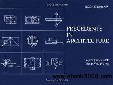 Precedents in Architecture, 2nd Edition free download