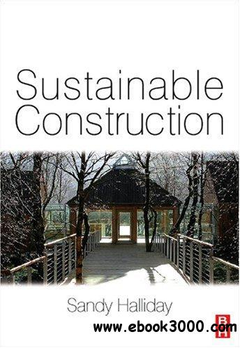 Sustainable Construction free download