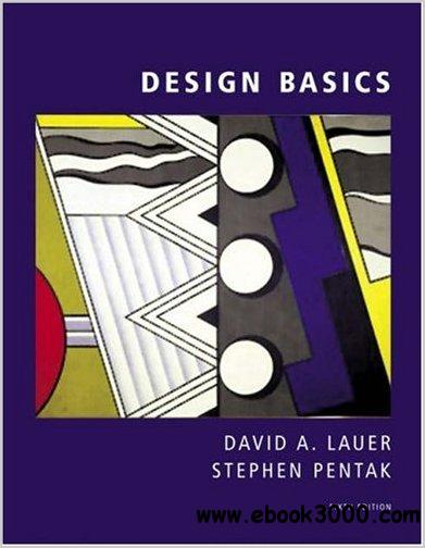 Design Basics by David A. Lauer free download