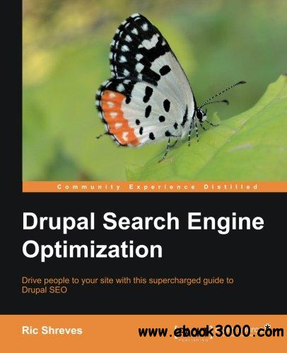 Drupal Search Engine Optimization free download