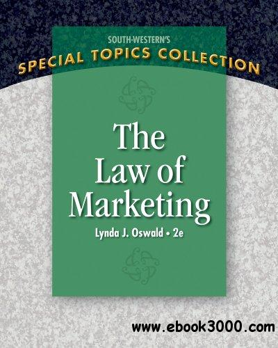 The Law of Marketing free download