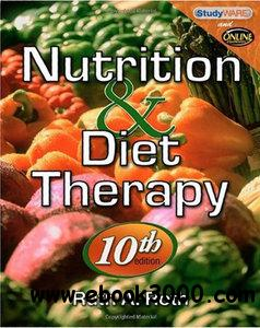 Nutrition & Diet Therapy (10th Edition) free download