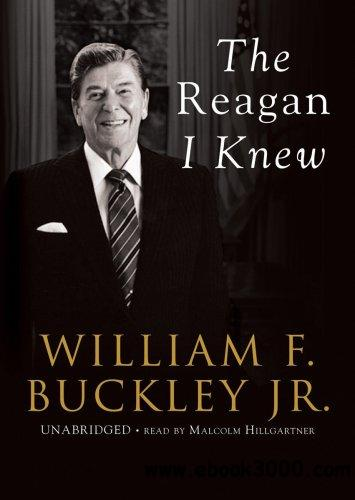 The Reagan I Knew (Audiobook) free download