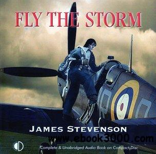 Fly The Storm (Audiobook) free download