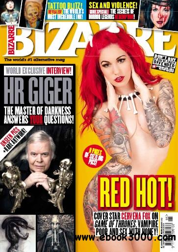 Bizarre UK - December 2012 free download