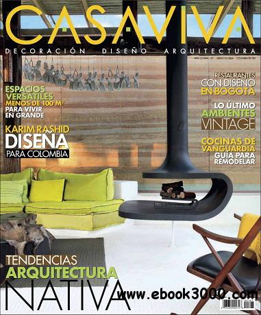 Casaviva Decoracion Magazine October 2012 free download