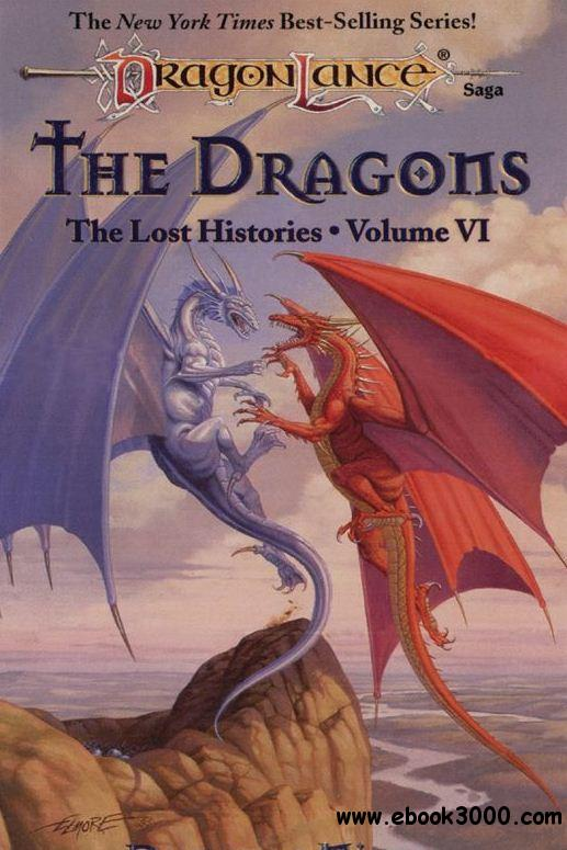 The Dragons: The Lost Histories, Book 6 by Doug Niles free download