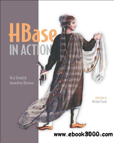 HBase in Action free download