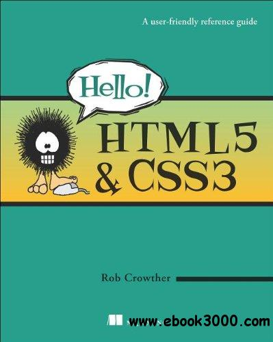 Css the definitive guide 4th edition pdf download
