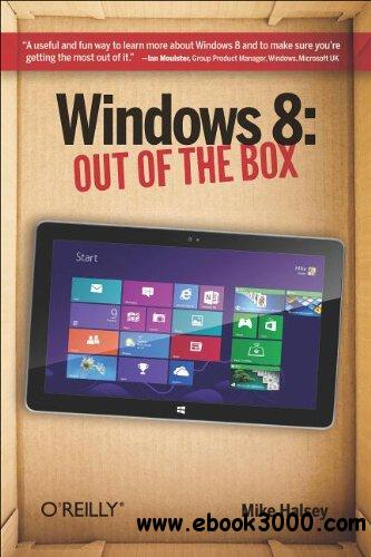 Windows 8: Out of the Box free download