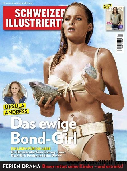 Schweizer Illustrierte - Oktober 2012 (N 43) free download