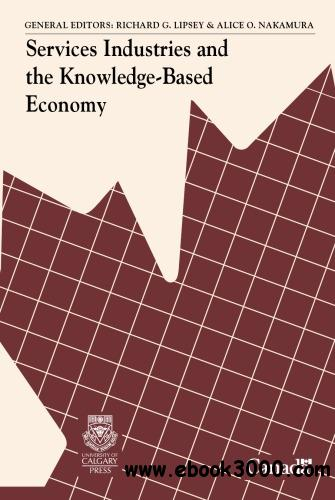 Services Industries and the Knowledge-based Economy free download