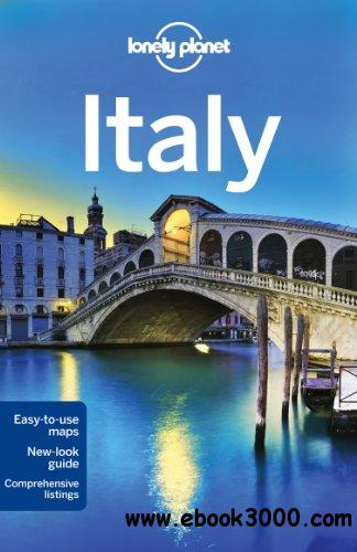 Italy, 10 edition (Travel Guide) free download