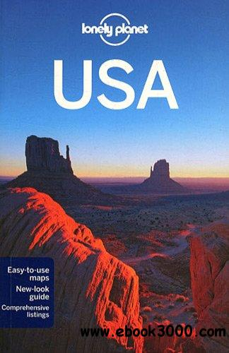 USA, 7 edition (Country Guide) free download