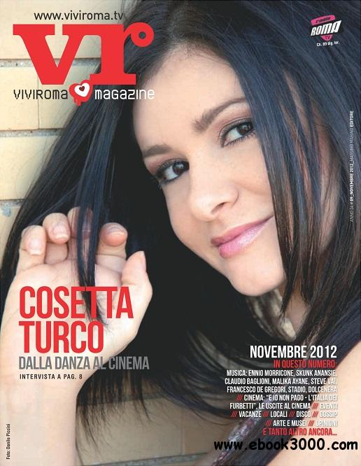 Vivi Roma - Novembre 2012 free download