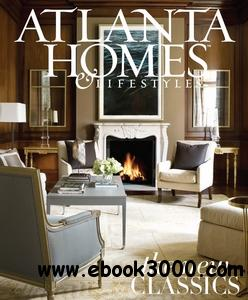 Atlanta Homes & Lifestyles - November 2012 free download