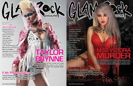 Glam Rock - Summer/Fall 2012 free download