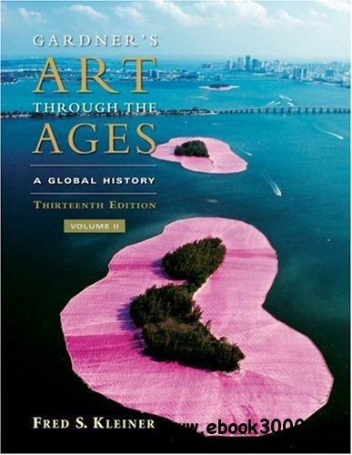 Gardner's Art through the Ages: A Global History, Volume II by Fred S. Kleiner free download