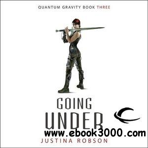 Going Under: Quantum Gravity, Book 3 (Audiobook) free download
