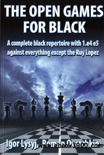 The Open Games for Black free download