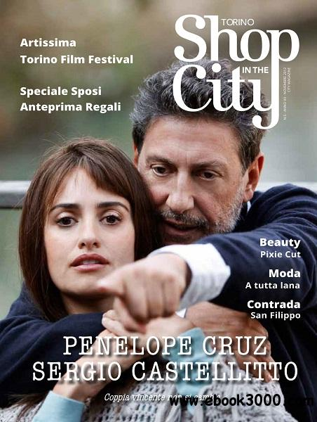 Shop in the City - Novembre 2012 free download