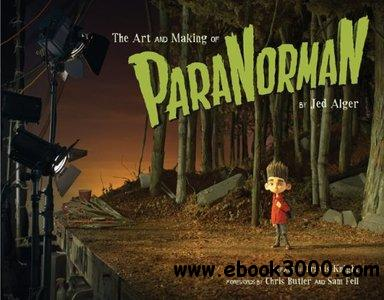 The Art and Making of ParaNorman free download