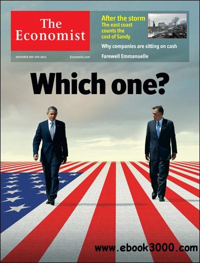 The Economist Audio Edition November 1st 2012 free download