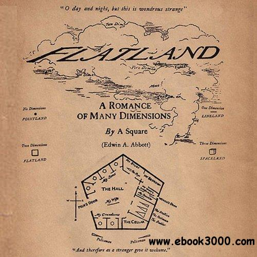 Flatland A Romance of Many Dimensions (Audiobook) free download