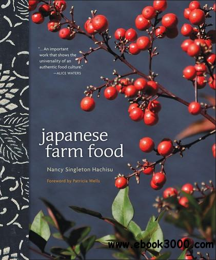 Japanese Farm Food free download