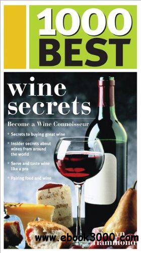 1000 Best Wine Secrets free download
