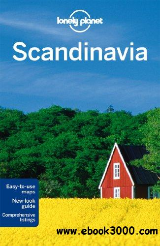 Scandinavia, 10 edition (Multi Country Travel Guide) free download