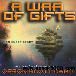 A War of Gifts: An Ender Story (Ender Wiggin Saga) (Audiobook) free download