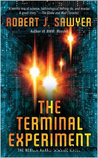 The Terminal Experiment (Audiobook) free download