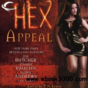 Hex Appeal (Audiobook) free download