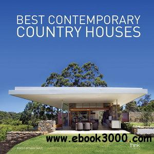 Best Contemporary Country Houses free download