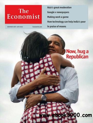 The Economist UK - 10th November-16th November 2012 free download
