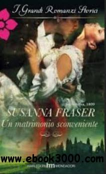 Susanna Fraser - Un matrimonio sconveniente (2012) free download
