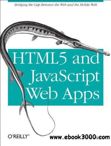 HTML5 and javascript Web Apps free download