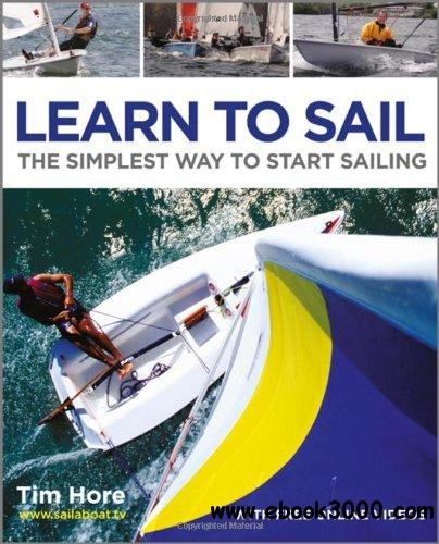 Learn to Sail: The Simplest Way to Start Sailing free download