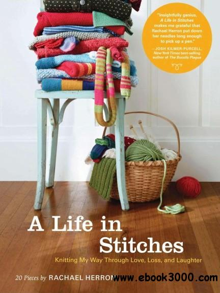 Knitting For Dummies Free Download : A life in stitches knitting my way through love loss