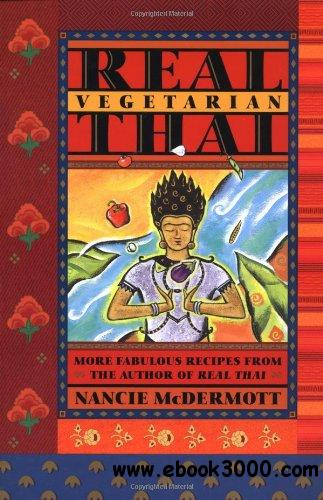 Real Vegetarian Thai free download