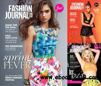Fashion Journal - September/October/November 2012 free download