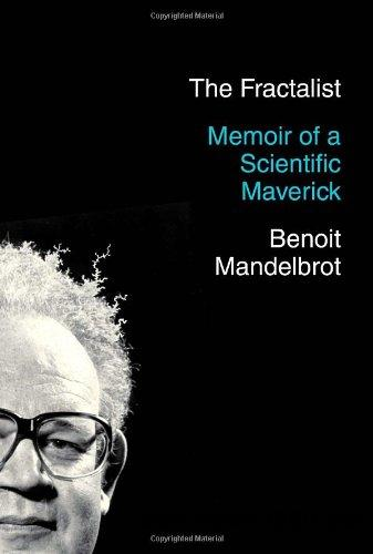 The Fractalist: Memoir of a Scientific Maverick free download