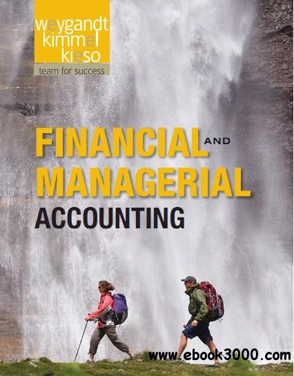 Financial and Managerial Accounting free download