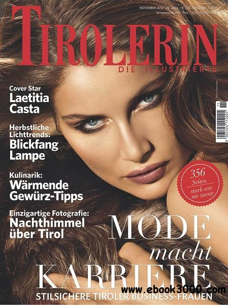 Tirolerin - November 2012 free download