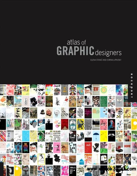 Atlas of Graphic Designers free download