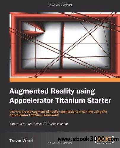 Augmented Reality using Appcelerator Titanium Starter free download