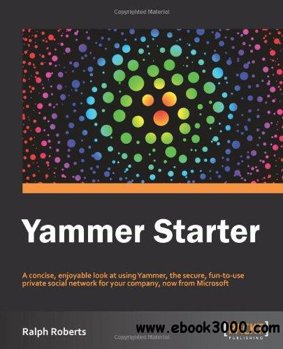 Yammer Starter Guide free download