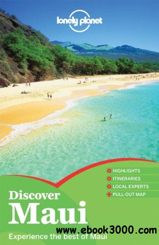Discover Maui (Full Color Regional Travel Guide) free download