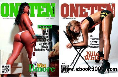 Oneten Magazine - Summer/Fall 2012 free download